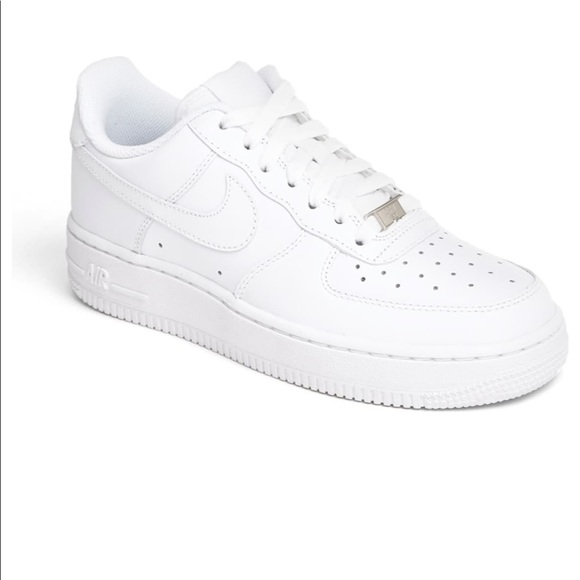 NWT brand new women's Air Force 1 size 8